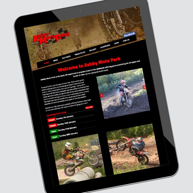 Website designed by Birdhouse Design Limited, Loughborough