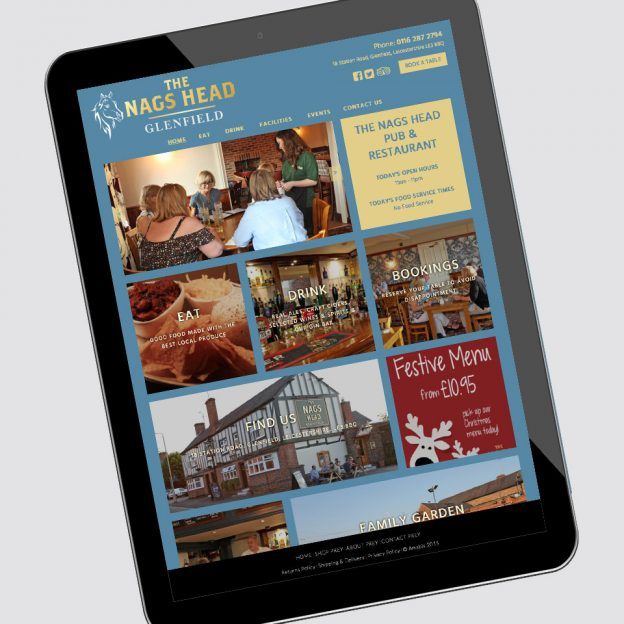 Website designed by Birdhouse Design Limited, Coalville