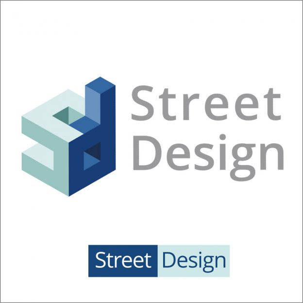 Branding for Street Design by Birdhouse Design Limited